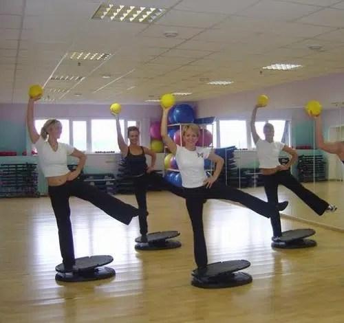 Los ejercicios más eficaces para realizar en tan sólo treinta minutos