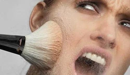Los errores más graves a la hora de maquillarse