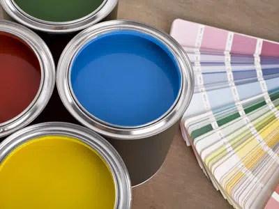 Los mejores colores para pintar tu habitación