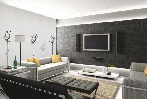 Los paneles japoneses, un toque oriental elegante