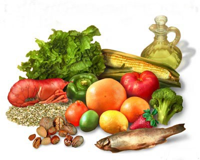Los siete alimentos que te haran bajar de peso