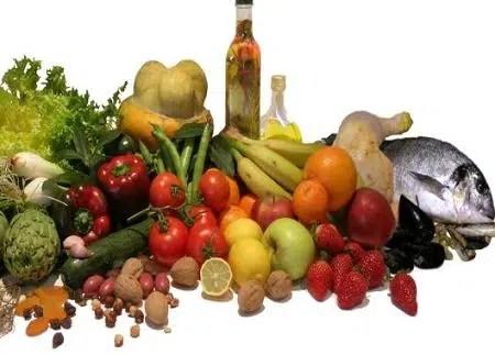 Los siete súper alimentos que debes incluir en tu dieta