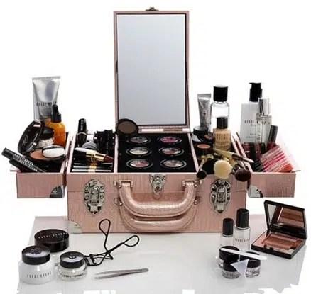 Maquillaje costoso vs maquillaje barato