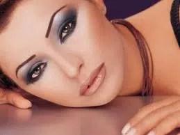 Maquillaje para distintos  tipos de ojos I