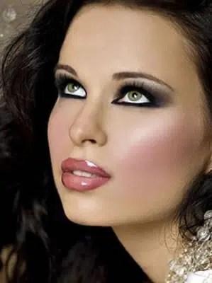 Maquillaje perfecto toda la noche