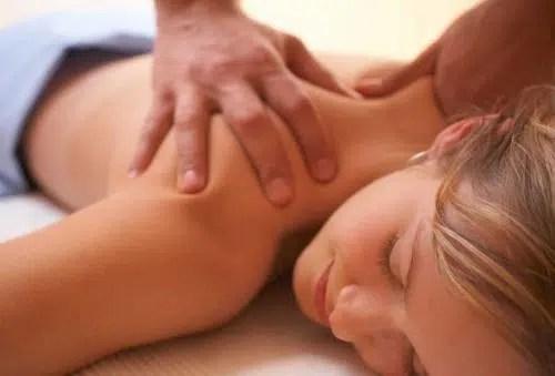 Masajes antidepresivos para mejorar nuestra salud. Parte I