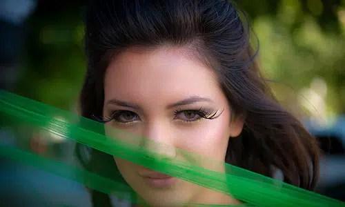Máscaras faciales para que la piel brille más