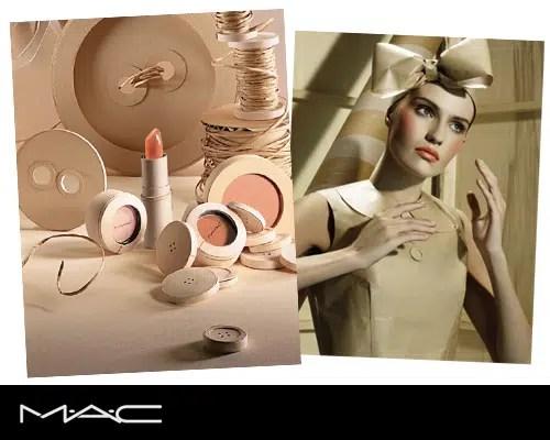 Matificando nuestra piel con MAC