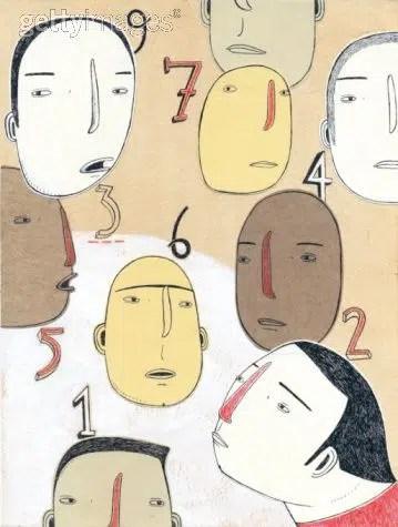 Numerología de la personalidad, ¿Qué número rige tu vida? (Parte I)