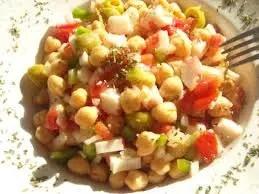 Otra forma de comer legumbres