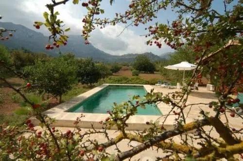 Otra manera de alojarse en Mallorca: la casa rural L
