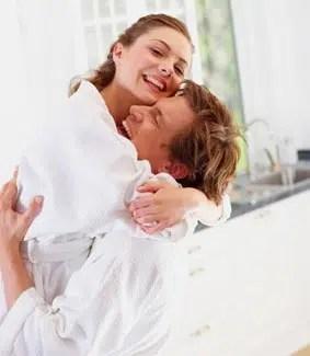 Lenguaje corporal para que practiques con tu amorcito. (Parte III)