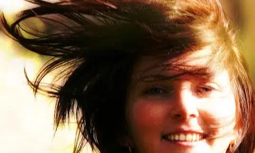 Pasos para detener la caída del cabello