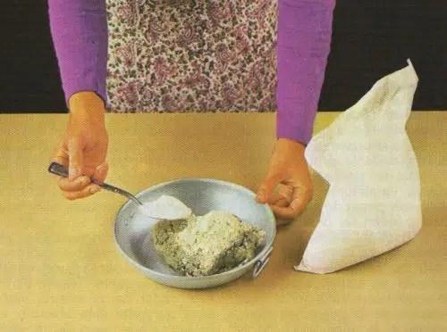 Pasta de papel, un material con un sinfín de posibilidades