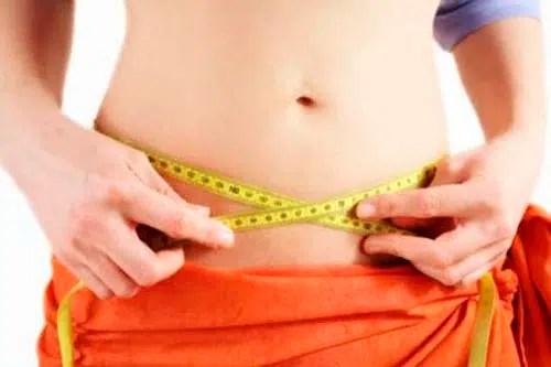 Perder peso, sin dieta ni ejercicio