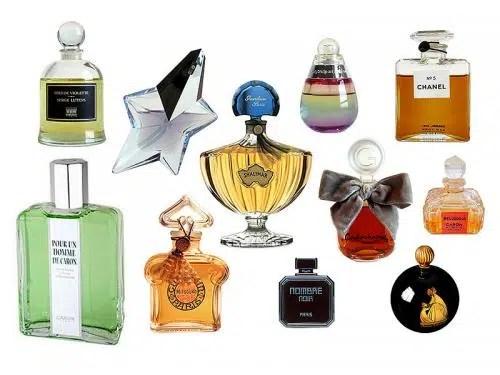 Pero que rico perfume que tienes...¡Pa' seducirte mejor!