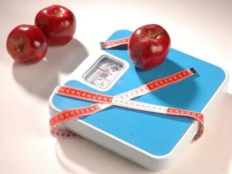 Peso ideal para las mujeres mayores