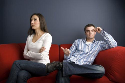 Por qué una mujer quiere terminar una relación?