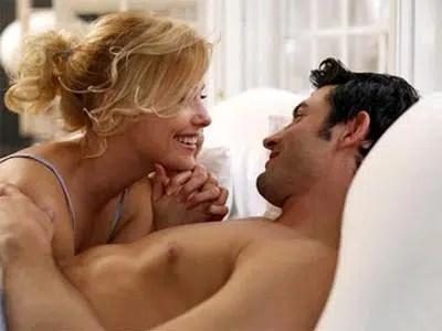 Posiciones para disfrutar de un sexo oral