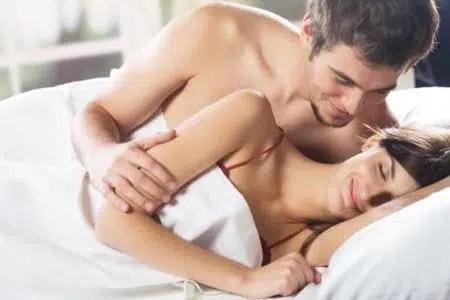 Posiciones sexuales para elevar el placer de la mujer al máximo