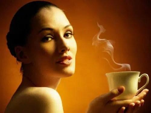 Propiedades curativas del café