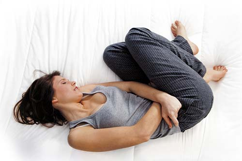 Qué es aconsejable comer y qué no durante la menstruación