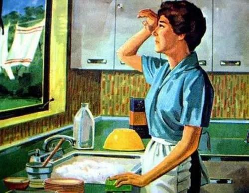 ¿Qué hacer cuando la limpieza de nuestro hogar se llega a convertir en una obsesión? Parte I.
