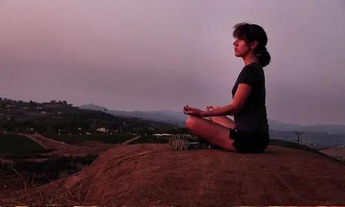 Razones por las que se debe meditar diariamente