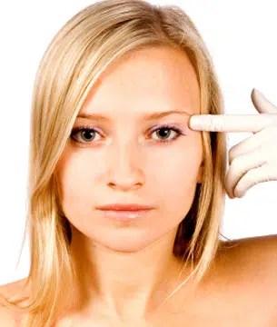 Reductores naturales de arrugas