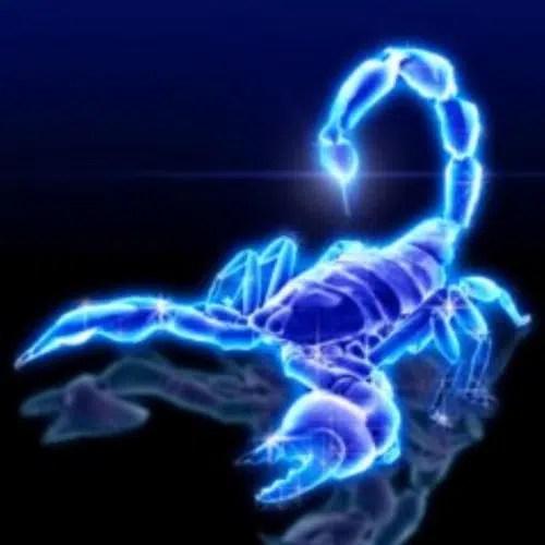 Signo de Escorpio: la energía emocional y la agresividad
