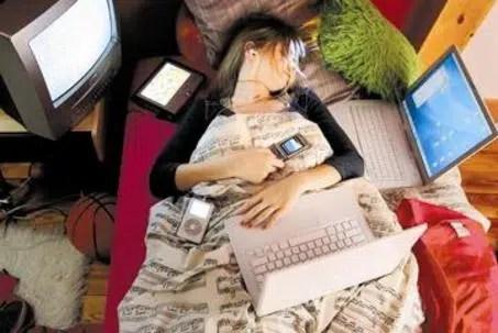 Tecnologías que no mejoran la vida