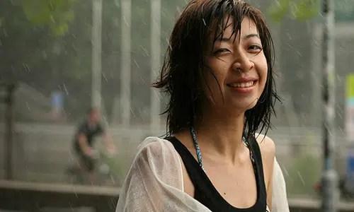 Tips de maquillaje para días lluviosos