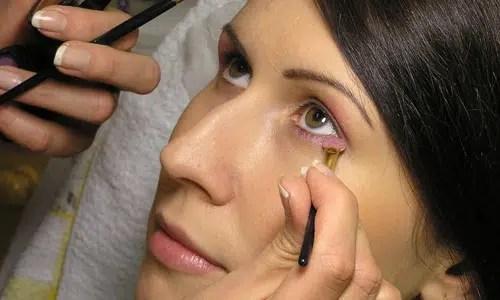 Tips de maquillaje para piel pálida