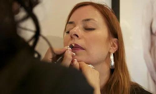 Tips para delinear los labios