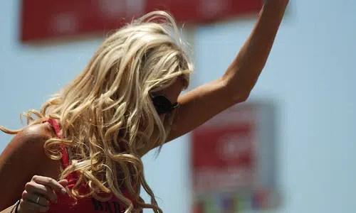Tips para lucir una cabellera ondulada hermosa