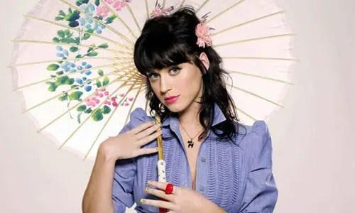 Tisps para lucir como Katy Perry