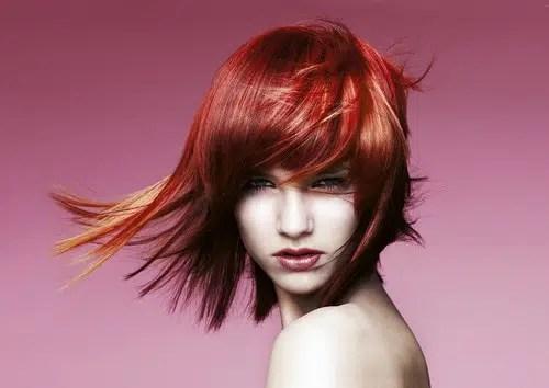 Top 4 estilos para el cabello