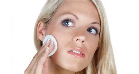 Top 5: reglas para obtener una piel hermosa