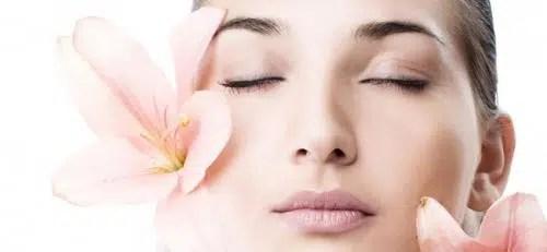 Tratamiento natural para el piel