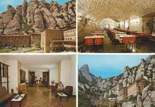 Un alojamiento impregnado de espiritualidad: el Hotel Abad Cisneros