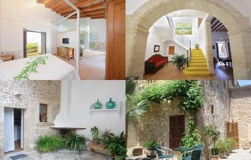 Un apacible y bello rincón para alojarse en Mallorca: el Hotel Can Tem