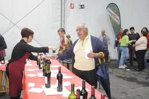 Un fin de semana para participar en las Fiestas del Vino de Bullas