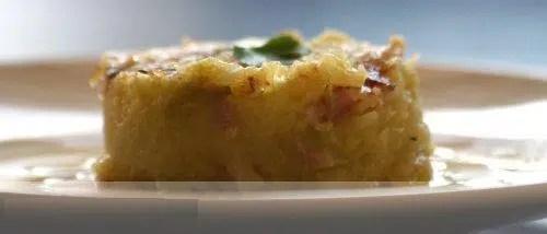 Un plato popular pirenaico: el