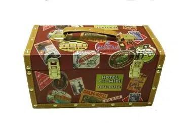 Una atractiva caja para guardar los CDS