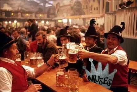 Una divertida escapada para octubre: la Fiesta de la Cerveza de Calpe