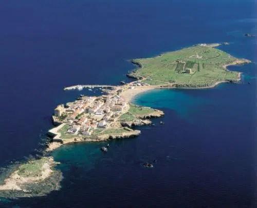 Uno de los últimos paraísos de nuestras costas: la isla de Tabarca