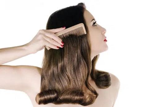 Vitaminas que promueven el crecimiento del cabello