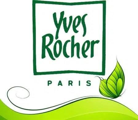 Yves Rocher, la marca número uno de cosmética en Francia