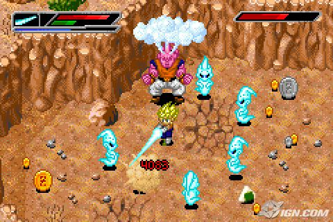 Download Dragonball Z Buus Fury Rom