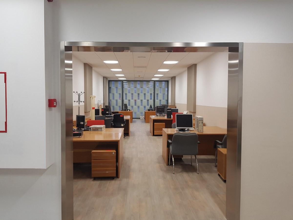 """Emvisesa prestará servicio desde mañana lunes en su nueva sede de """"Arte Sacro"""""""